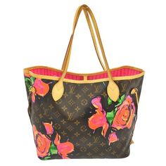 Louis Vuitton Tote Monogram Rose Fa03563 Shoulder Bag. Get one of the hottest styles of the season! The Louis Vuitton Tote Monogram Rose Fa03563 Shoulder Bag is a top 10 member favorite on Tradesy. Save on yours before they're sold out!