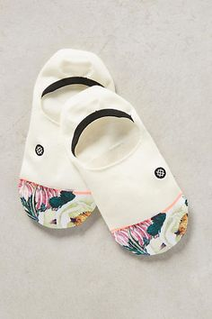 Botany Liner Socks - anthropologie.com