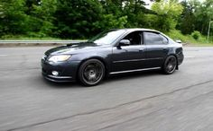 2008 Subaru Luxury STi [Legacy] GT Spec.B