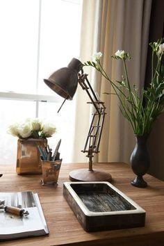 oldschool lamp  https://www.facebook.com/architekturawnetrz/