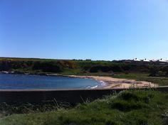 Findochty East Beach