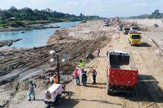 Regiones esperan que se agilice proceso de reconstrucción con cambios