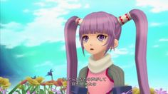 PC & Video Games: Tales of Graces f