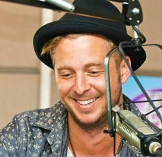 Ryan Tedder :) ♥