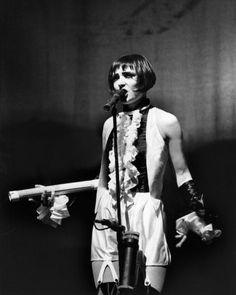 Siouxsie Sioux 1988 Peepshow Tour