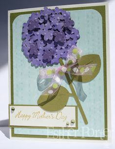 Lilac from Walk In y Garde Cricut Cartfridge  For The Joy of Creating: Cricut