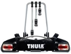 Thule Euro Way G2 Cycle Rack, lightest at 30#