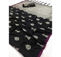 Beautiful and Gorgeous, this Soft Silk material for Indian Women from the house of Grab and Pack is designed as per the latest trends to keep you in sync with high fashion and with your different occasion like Party wear, casual wear, function. Silk Cotton Sarees, Silk Material, Indian Sarees, Patterned Shorts, Party Wear, Casual Wear, Latest Trends, Fabric, How To Wear