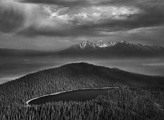 Kluane National Park, Yukon, Canada 2011. By Sebastiao Salgado
