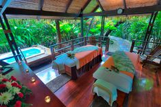 Our Tabacon Grand Spa Philosophy - Tabacon.com