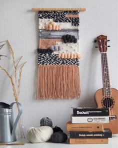 """215 Likes, 7 Comments - Twill Hill (@twill_hill) on Instagram: """"I've just added some new wall hangings to #twillhill Etsy shop  (link in bio) Check them out!  .…"""""""