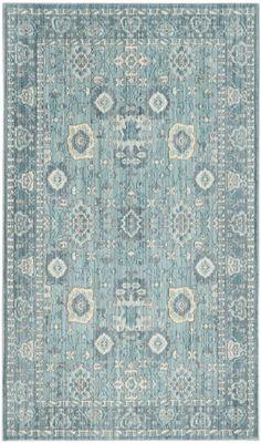 Tamran Power Loomed Rug Alpine/Multicolor - Safavieh - $84.49 - domino.com