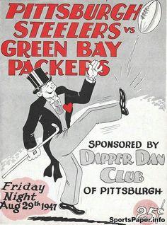 Football Art, Vintage Football, College Football, Football Stuff, Nfl Championships, Sports Stadium, Dapper Dan, Sports Art, Green Bay Packers