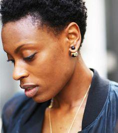 Donna Wallace earrings