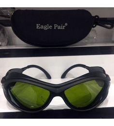 Lazer Koruyucu Gözlük Satış Fiyatları ( Eagle Pair Safety Glasses )