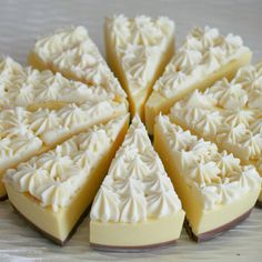 Whole Soap Cake Party Favours by BakedSoapCo on Etsy, $75.00 Gift for bridal shower...A slice for each guest...