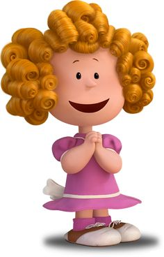 """Learn about Charles """"Charlie"""" Brown, also called Chuck, and the adventures he'll be having in the new Peanuts Movie, Now on Blu-ray™,  DVD & Digital HD"""