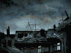 Jedné noci v jednom meste (Jan Balej, 2007)-ANİMASKO