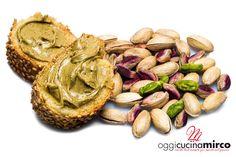 Crema spalmabile di pistacchi | Oggi Cucina Mirco