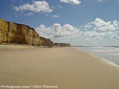Praia del Rey - Portugal