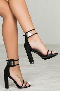 Love this high heels shoes – Nice Ladies Hot High Heels, Womens High Heels, Black Heels, Dr Shoes, Shoes Heels, Stilettos, Prom Heels, Cute Heels, Sneaker Heels