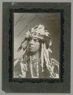 Andrew John, Sr. - Iroquois (Seneca) - 1864   Iroquois man - circa 1870   Iroquois man - 1871   John Deer wife wife and child - Iroquois (Mohawk) - no date   John Wampum (on right) - Iroquois - 1872