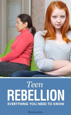 Teen Rebellion - Everything You Need To Know