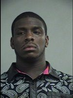 DE'SHAWN LAMAR YOUNG ---------- WANTED:  Wanton Endangerment 1st Degree, Disorderly Conduct 2nd Degree, Probation Violation