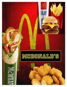 mcdonalds Hot 97, Snack Recipes, Snacks, Mcdonalds, Chips, Food, Snack Mix Recipes, Appetizer Recipes, Appetizers