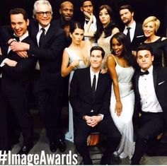 How to get away with murder how to get away with murder how to get away with murder cast at the image awards via twitter ccuart Choice Image