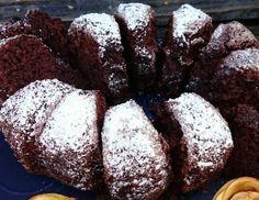 Puddingkuchen - Rezept - ichkoche.at