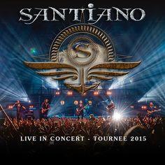 Santiano - Live in Concert - Tournee 2015 - Tickets unter: www.semmel.de
