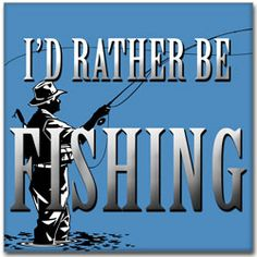 Fishing Button #AffordableButtons
