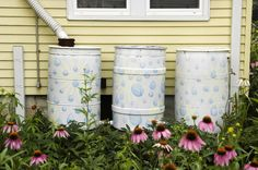 Two Men and a Little Farm: RAIN BARREL OUR WINTER PROJECT / RESOLUTION / GOAL