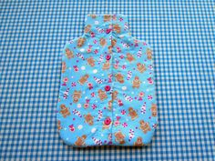 This tutorial will show you a really simple way of making a super cosy hot water bottle cover – the perfect homemade Christmas present. This design uses a button down pyjama top which can be …