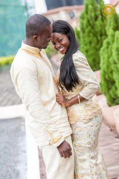 African Sweetheart: Weddings- Gorgeous Traditional Couples Pt.2