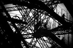 In Pictures: Life around Eiffel Tower - In Pictures - Al Jazeera English