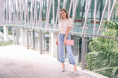 """""""Essential Denim"""" now up on #theprofessionalcinderella.com 👖👖👖 . .📷: @made_in_chelsey. . .#ootd #outfitoftheday #lookoftheday #fashion #fashiongram #style #love #beautiful #currentlywearing #lookbook #whatiworetoday #outfit #clothes #wiw #mylook #fashionista #todayimwearing #vintage #stylish #instastyle #streetstyle #fashionblogger #instafashion #jeans #denim #sandroparis #vintage"""