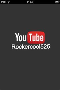 Rockercool525 - YouTube