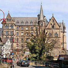 Alte Universität (Marburg) – Wikipedia