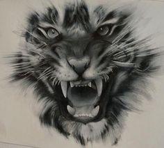 Agree tiger created pin by Dipak_Singal Wolf Tattoos, Animal Tattoos, Black Tattoos, Body Art Tattoos, Sleeve Tattoos, Tiger Hand Tattoo, Tiger Tattoo Design, Tattoo Designs, Hals Tattoo Mann