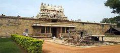 Darasuram Airavatesvara Temple, Thanjavur