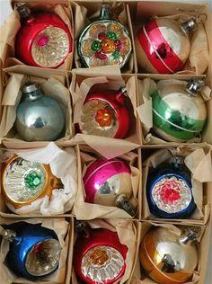 Joulupallot