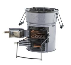 EcoZoom's Versa Stove _ Can burn wood, charcoal, or dried biomass & is our most versatile cook stove. The Versa is a great option for those wanting cook fuel options while still providing the same EcoZoom durability. The Versa is our most popular emergency preparedness model in the United States & is also great for camping. | EcoZoom