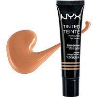 Nyx Cosmetics - Tinted Moisturizer in Tan #ultabeauty
