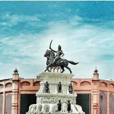 Maharaja Ranjit Singh, Sandhawalia, Jat ruler Sher Singh, Maharaja Ranjit Singh, Tree Story, Indian Family, India And Pakistan, Present Day, Ruler, Troops, Statue Of Liberty