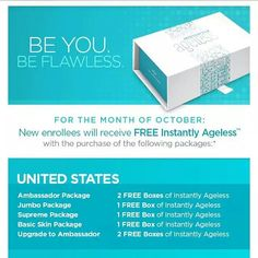Free instantly ageless promotion. Liquid wrinkle remover. Last 8-10 hours works in minutes. www.stayjeune.com