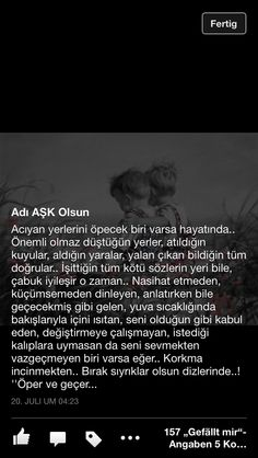 öptü ve geçti Poem Quotes, Words Quotes, Life Quotes, Sayings, First Love Story, Good Sentences, Strong Love, Meaningful Words, No One Loves Me