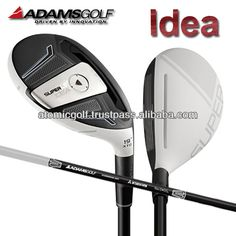 Get all golf products with very fine quality and affordable price.