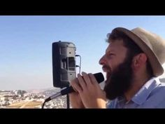 After Muslims Blast Call to Prayer, American Israeli Teaches Them the Ultimate Lesson – Israel Video Network Ritual Sacrifice, Third Temple, Israel Video, Rising Strong, Like A Lion, Debut Album, Jerusalem, Alter, Videos